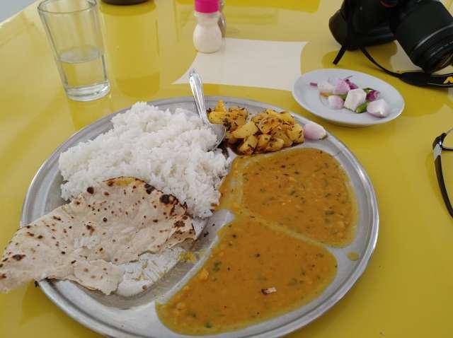 Joshimath Thali Day 2